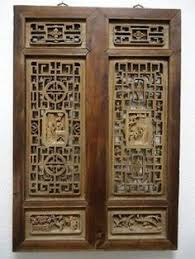 Chinese Room Dividers by Cultureincart U2014 Traditional Chinese Antique Carved Window Lattice