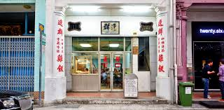 12 super nostalgic restaurants in singapore that look like places