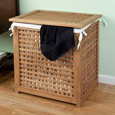 Laundry Hampers Online by Wooden Laundry Hamper Furniture Loccie Better Homes Gardens Ideas
