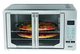 Oster 6 Slice Digital Toaster Oven Top 8 Toaster Ovens Plus The Best Amazon Deals Of The Day Celebuzz