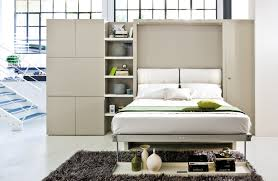Space Saving Bed Home Design Furniture Bed In Wall Funky Bedroom Space Saving