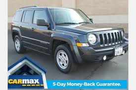 2015 jeep patriot for sale used 2015 jeep patriot for sale pricing features edmunds