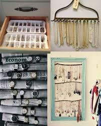 jewellery necklace storage images Simple diy ideas for jewelry storage pinkixxjewelry jpg