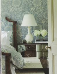 cheeky in blue wild about wallpaper