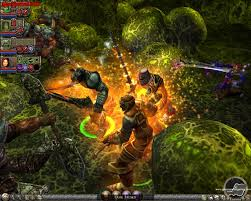 dungeon siege 2 dungeon siege 2 pc screenshot 168627