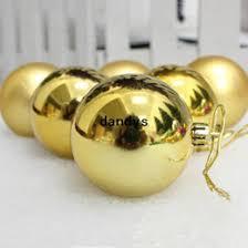 Christmas Decorations Online Eu by Golden Balls Christmas Decoration Online Golden Balls Christmas