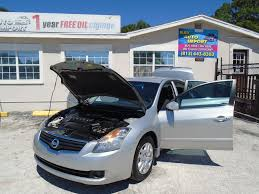nissan finance motor corporation bay auto import corp 2009 nissan altima tampa fl