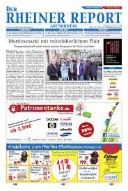 K Hen Angebote G Stig Kw45 2013 By Rheiner Report Gmbh Issuu