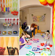1st birthday party decorations at home 1st birthday party decoration ideas at home image inspiration of