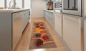 tappeto disegno gallery of stuoia cucina disegno kitch spices tappeti cucina