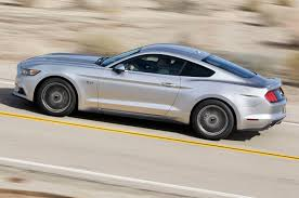 mustang size 2015 ford mustang offers three brake systems