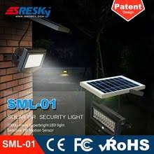 high lumen solar spot lights led motion security light led motion security light suppliers and