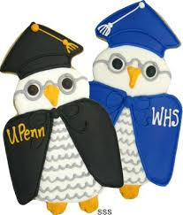 33 best graduation cookies and treats images on pinterest
