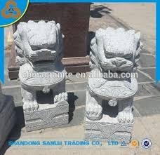 fu dog for sale garden carved fu dog statue for sale buy fu