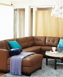Macys Sectional Sofas by Sofas Macys Leather Furniture Macys Sectional Macys Sectional