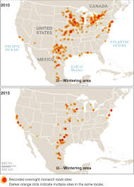 Michoacan Mexico Map by As Dwindling Monarch Butterflies Make Their Migration Feds Try To