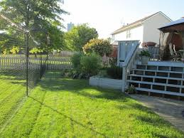 Patio Fence Ideas Cat Proof Garden Ideas U2013 Keep Your Pets Inside Your Backyard