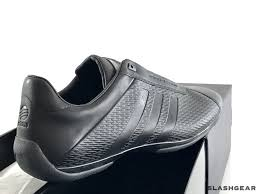 porsche design shoes 2017 3 unexpected gifts for people who have everything slashgear