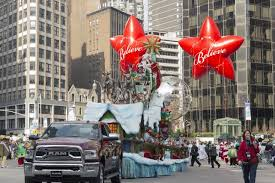 macy s thanksgiving day parade gets 360 degree treatment media