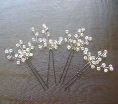 wedding hair pins bridal crystals hair pin wedding hair accessories bridal