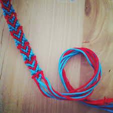 thread bracelet diy images 52 thread bracelets tutorial best 25 easy friendship bracelets jpg