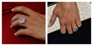 big diamond engagement rings how to get a bigger diamond engagement ring less expensive