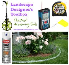 best 25 california native landscape landscape designer u0027s tools of the trade best measuring tools