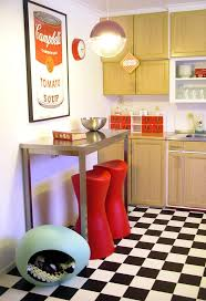 Retro Kitchen Design Ideas 329 Best Kitchen Ideas Images On Pinterest Kitchen Ideas Retro