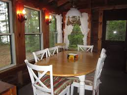 North Shore Dining Room by 425 North Shore Wakefield Nh 03830 Costantino Real Estate Llc