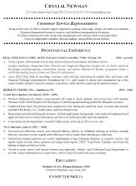 sample resume for a call center agent customer service resume