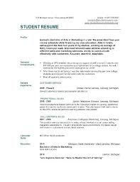 Resume For Teens Template Resume Resume Layout Samples Examples For Teens Pretty Design
