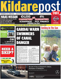nissan finance grace period kildare post 02 06 16 by river media newspapers issuu