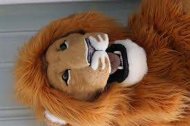 lion puppet new batch of thistledown puppets for sale thistledown puppets