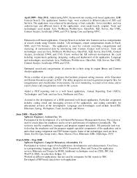 Software Development Resume How To Write A Resume On Microsoft Office Story Walter