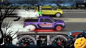 monster truck drag racing games drag racing 4x4 halloween u0026 mystery truck