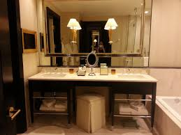 incredible design fancy bathroom mirrors silver chunky home uk