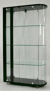 All Glass Display Cabinets Home Cantinola