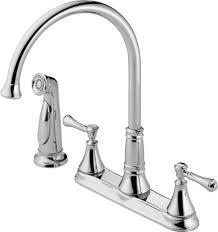 kitchen faucet diverter valve kohler faucet repair kitchen faucet diverter valve faucet diverter