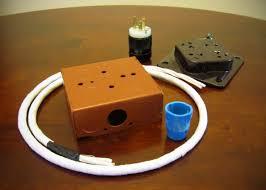 cost to build a 4 plex diy audio electronics from zynsonix com custom audiophile power strip