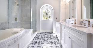 Types Of Bathroom Tile 7 Different Types Of Mosaic Tiles Which Type Is Right For You