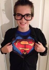 Clark Kent Halloween Costumes 25 Superman Halloween Costume Ideas Clark