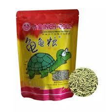 100g aquarium reptile ornamental turtle sticks food