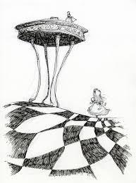 alice wonderland skottieyoung deviantart