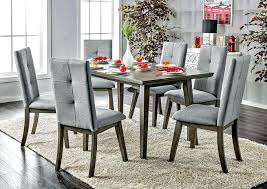 mid century dining table and chairs modern dining set 516 mid century modern dining table set mid