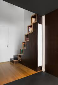 enchanting space saving stair for apartment design inspiration