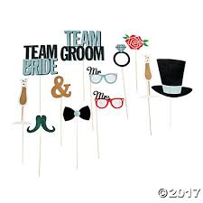 Wedding Photo Props Party Photo Stick Props