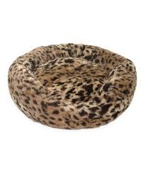 animal print amour collection small dog beds u2013 g w little
