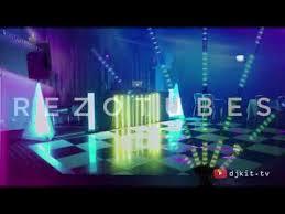 Used Dj Lighting Marq Lighting Rezo Tubes Used As A Dj Screen Djkit Tv Youtube