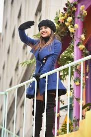 becky g 2014 macy s thanksgiving day parade in new york city