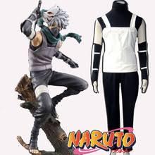 Naruto Costumes Halloween Popular Kakashi Hatake Costumes Buy Cheap Kakashi Hatake Costumes